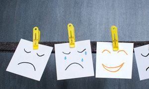 How hormones affect your mood - Hormone