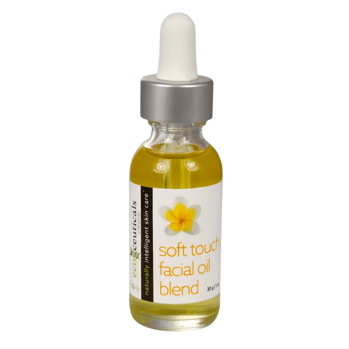 Soft Touch Facial Oil Blend - E-05