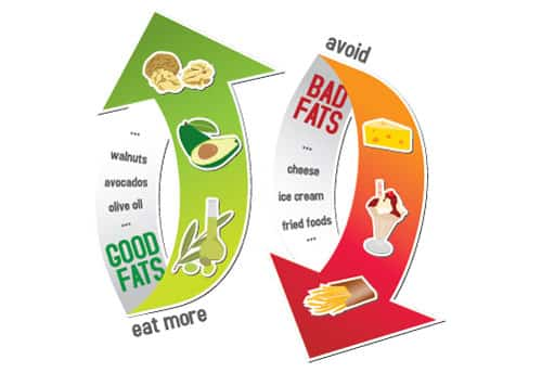 Can Eating Fat Help You Lose Weight