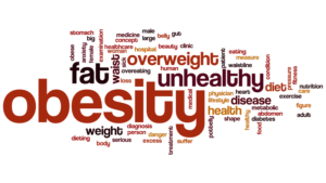 How Obesity Can Affect Your Sex Life