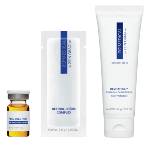 Medical 3-Step Peel