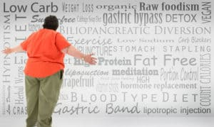 10 Startling Facts About Weight Gain and Aging