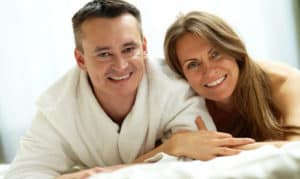 Treating Estrogen Dominance Symptoms with BHRT